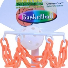 Basketbal Spel small